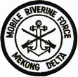 Military Patch: Mobile Riverine Force