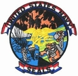 Military Patch: U. S. Navy Seals