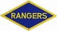 Military Patch: Rangers