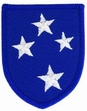 Military Patch: 23rd Infantry Division