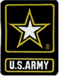 Military Patch: Army of One