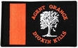 Military Patch: Agent Orange