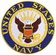 Military Patch: U.S. Navy Large