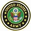 Military Patch: U.S. Army Large