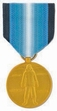 Military Medal: Antarctica Service