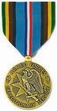 Military Medal: Armed Forces Expeditionary