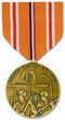 Military Medal: WW II Asiatic Pacific Campaign