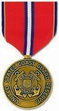 Military Medal: USCGR Good Conduct