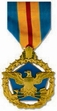 Military Medal: DOD Distinguished Service