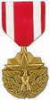Military Medal: Defense Merit Service