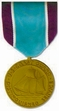 Military Medal: USCG Distinguished Service