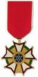 Military Medal: Legion Merit Legionaire