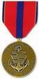 Military Medal: USNR Meritorious Service