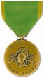 Military Medal: Womens Air Corps