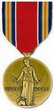 Military Medal: WW II Victory