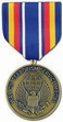 Military Medal: Global War on Terrorism Service