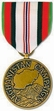Military Medal: Afghanistan Campaign