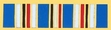 Military Ribbon: WW II American Campaign