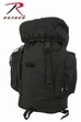 Rothco 25L Tactical Backpack-Black