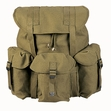 G.I. Style Olive Drab Mini Alice Pack