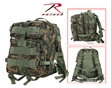Medium Transport Pack-Woodland Digital