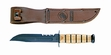 Military Knives: Genuine Ka-Bar Fighting Knife (1218)