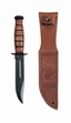 Military Knives: Shorty Ka-Bar USMC Fighting Knife (1250)
