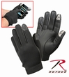 Neoprene Touch Screen Duty Gloves