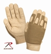 Lightweight All-Purpose Duty Glove-Coyote Brown