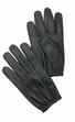 Black Duty Search Gloves