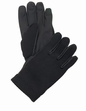Black Neoprene Police Glove