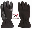 Fleece All Weather Glove-Black