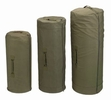 Duffle Bags-Side Zip Olive Drab