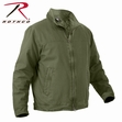 3 Season Concealed Carry Jacket: Olive Drab