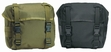 Military Packs: Enhanced Nylon Butt Pack Olive Drab or Black