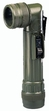 Flashlights: Army Style C-Cell Light-Olive Drab