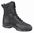 Tactical Boot: Forced Entry with Side Zip
