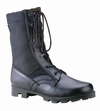 G.I. Speedlace Jungle Boots  Black
