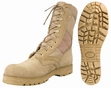 G.I. Sierra Sole Jungle Boot Desert Tan