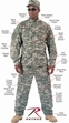 Army Combat Uniform (ACU)