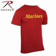 Physical Training  Wear: Red Marines