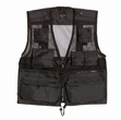 Tactical Vest: Black Recon