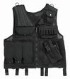 Tactical Vest: Quick Draw