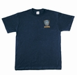 NYPD Embroidered T-Shirt