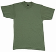 Kids Camouflage T-Shirt Olive Drab