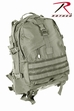 Large Transport Pack-Foliage Green