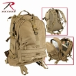 Large Transport Pack-Coyote Brown