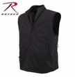 Undercover Travel Vest: Black