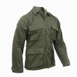 Battle Dress Uniform (BDU) Shirts