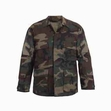 Battle Dress Uniform Shirts
